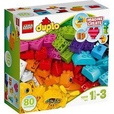 LEGO DUPLO Meine ersten Bausteine, Konstruktionsspielzeug