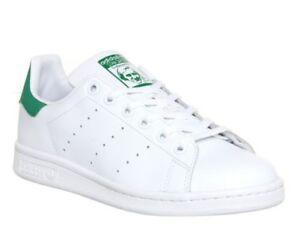 5144c780636 ... Adidas-Stan-Smith-Baskets-Coeur-Blanc-Vert