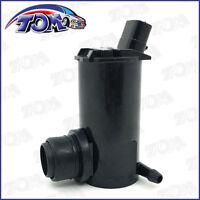Brand Windshield Washer Pump For Dodge Chrysler Mitsubishi