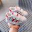 miniatura 15 - Ragazzi e ragazze scarpe da ginnastica scarpe casual per bambini Fondo morbido