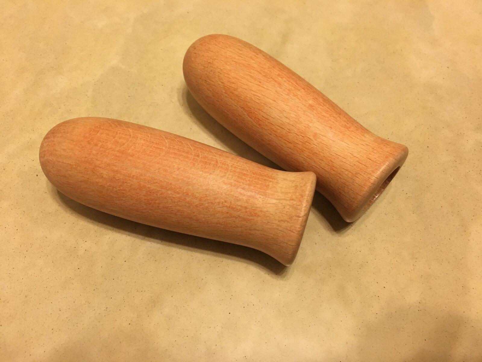 Jante, garde-boue et poignée de guidon en bois S-l1600