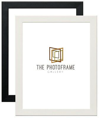 Beech Effect Multi Aperture 14x18 Picture Photo Frame Holds  5x7 Photos