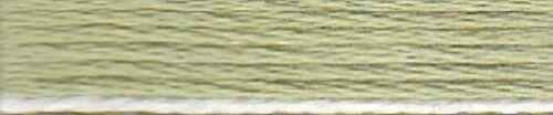 Anchor Sticktwist 6fädig 8 m 100 /% BW knospengrün h 264