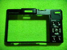 GENUINE PANASONIC DMC-LX7 BACK CASE PARTS FOR REPAIR