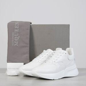 ALEXANDER-MCQUEEN-790-Oversized-Runner-Sneakers-In-Optic-White