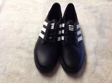 separation shoes 96fb2 2bef6 Adidas Seeley Premiere Skateboarding Shoes Black White Leather BB8518 Size  6.5