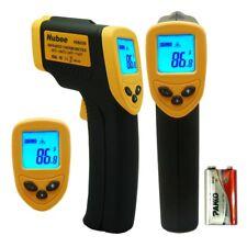 Nubee NUB8380 Digital Infrared Thermometer
