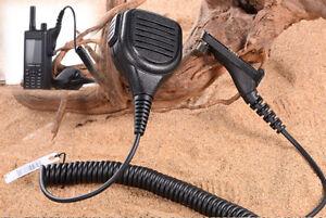 RT4-Smartphone-Speaker-Mic-Handheld-Intercoms-Mic-Rainproof-PTT-Radio-tone