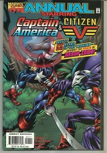 Captain-America-amp-Citizen-V-1998-Annual-Marvel-Comics