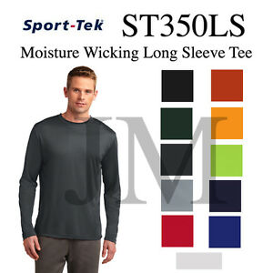 ST350LS-Long-Sleeve-Competitor-Tee-Moisture-Wicking-Athletic-PosiCharge-Dri-fit