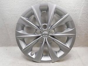 Image Is Loading 15 16 17 2017 Toyota Camry Hubcap