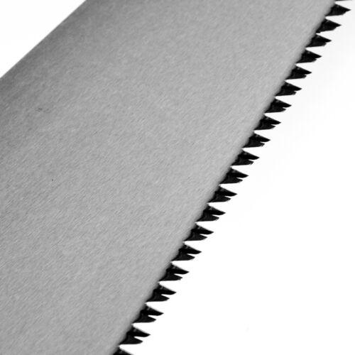 Empoigne 500 mm pour bois buche jardin gartensäge empoigne plastique