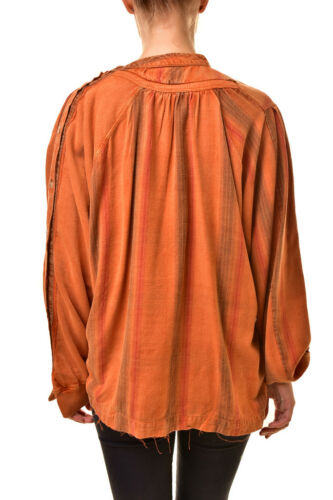 People £ Free Jackson 116 Rouille Pullover Nouveau Ob616174 Wyoming Rrp Womens dx4O4p