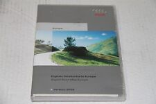 Audi RNS E Europe DVD europe navigation system 8P0060884AA New genuine Audi part