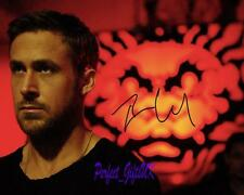 Ryan Gosling Only God Forgives SIGNED AUTOGRAPHED 10X8 REPRO PHOTO PRINT