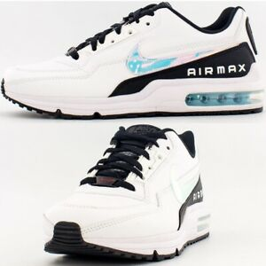 Details about Nike Air Max LTD 3 Men's Shoes Lifestyle Y2K Comfy Sneakers WhiteBlue Gaze