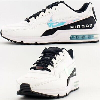 Nike Men's Air Max 97 White Sneaker