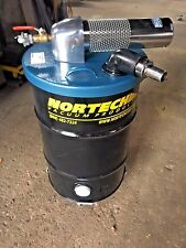 GuardAir Nortech 55 Gallon Drum Vacuums, Compressed Air Powered New