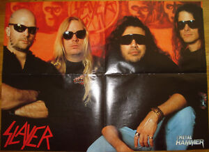 SLAYER-KISS-1-Poster-41-x-55-cm