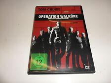 DVD  Operation Walküre - Das Stauffenberg Attentat