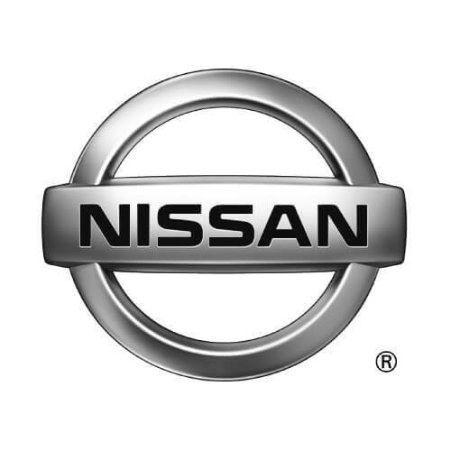 Genuine Nissan Rubber-Pedal 46543-Q0400