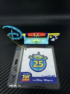 Disney-Official-Toy-Story-25th-Anniversary-25-Years-Key-Display-Stand-3D-Print