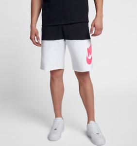 crazy price offer discounts excellent quality Details about Nike GX Alumni Colorblock Shorts Black/Racer Pink Men's SZ  2XL NEW 910053-016