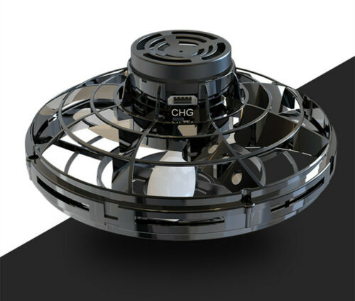 GENUINE Flynova Tricked-Out Flying Spinner Toys Drones IN STOCK