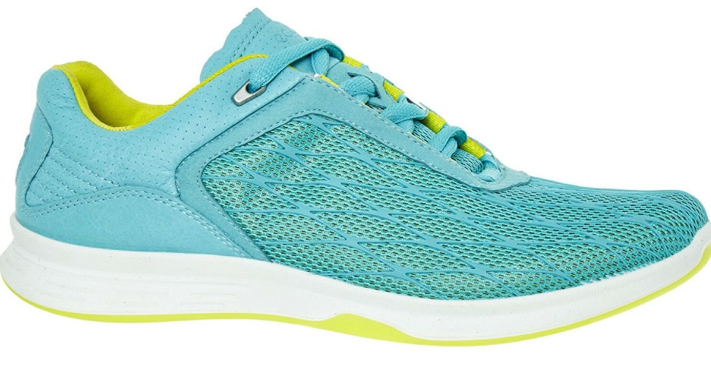 ECCO Women's Exceed Aquatic Sport & Casual Sneakers   Trainers - UK 4 5 6 7