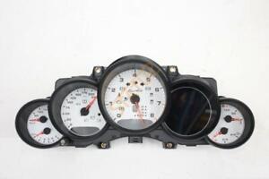 Porsche-911-991-Turbo-Instrument-Cluster-Speedo-Clocks-NEW