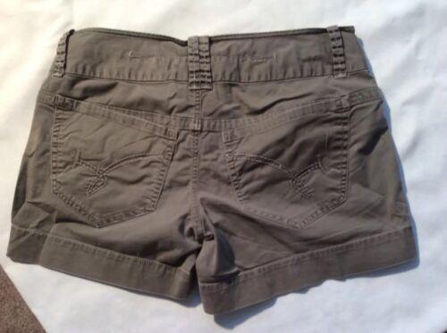 verde taglia Womens Brand oliva Union Pantaloncini 26 BBwq0T