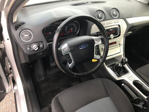 Ford Mondeo 2,0 TDCi 140 Trend billede 13