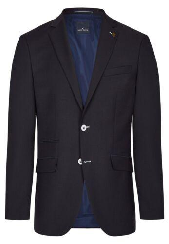 DANIEL HECHTER Herren Smart Wear Sakko Jackett Wasserabweisend Modern Fit