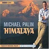 Himalaya, Palin, Michael | Audio CD Book | 9780563523512 | NEW