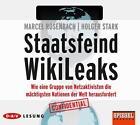 Staatsfeind WikiLeaks von Holger Stark und Marcel Rosenbach (2011)