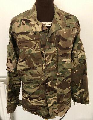 New British Army Issue PCS MTP Jacket Shirt Combat Warm Weather Mixed Sizes