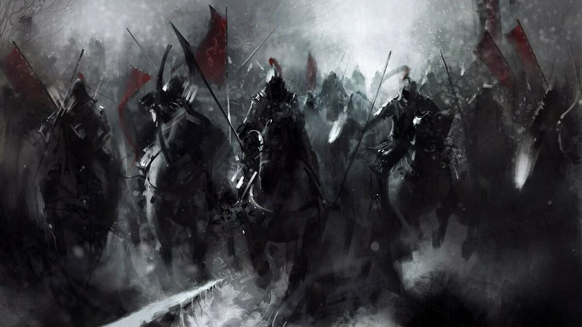 knightsarmsandtackle