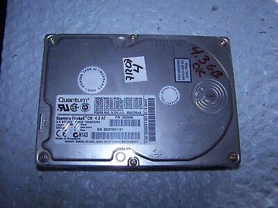 Hard Drive Seagate Medalist 3210 3.25GB 5400RPM 3.5-Inch Ultra ATA-3 IDE//EIDE