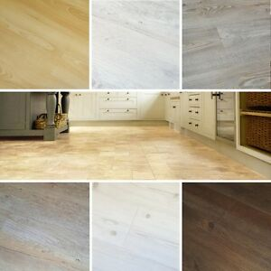Superbe Image Is Loading MODULEO Trade Waterproof Vinyl Click Planks Tile Oak