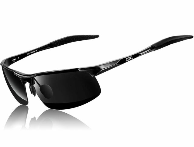 f5fac3f69e0 ATTCL® Hot Men s Fashion Driving Polarized Sunglasses Sport Ultra Light  Metal Fr