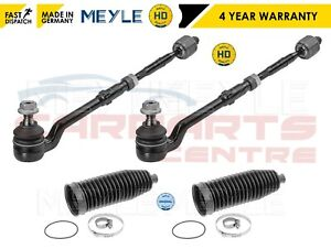 FOR-BMW-X5-E53-2000-INNER-OUTER-STEERING-TIE-TRACK-ROD-END-ENDS-ASSEMBLY-BOOTS