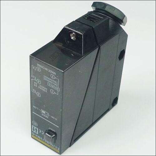 Neue 1 Stücke Lichtschranke E3JM-DS70M4-G Omron Plc Modul bx