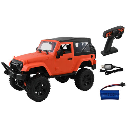 1:14 4WD F1 SUV Buggy Remote Control Crawler Off-Road Climbing Kids Toys RC Car
