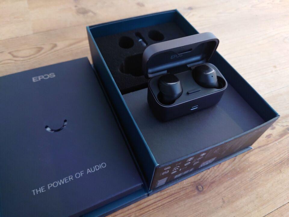 trådløse hovedtelefoner, Andet mærke, Epos GTW 270