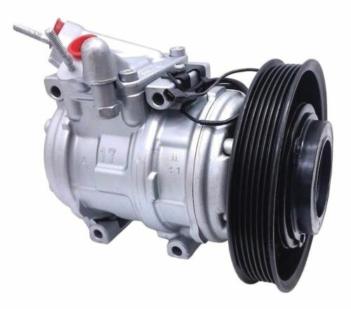 A//C Compressor Fits Honda Accord 94-97 2.2L Acura CL 97 TL 95-96 10PA17C 57305