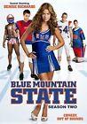 Blue Mountain State Season Two 2 Discs 2012 DVD