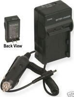 Charger For Panasonic Dmc-fx78w Dmc-s1a Dmc-s1k Dmc-s1n Dmc-s1p Dmc-fx78s