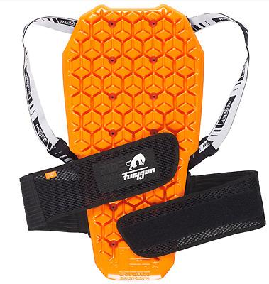 Rukka D3O Air All Back Protection dorsale Level 2