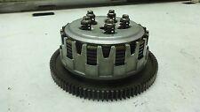83 YAMAHA XJ900 SECA XJ 900 YM162B ENGINE TRANSMISSION CLUTCH BASKET ASSEMBLY