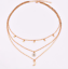Multilayer-Fashion-Women-Boho-Alloy-Clavicle-Choker-Necklace-Charm-Chain-Jewelry thumbnail 251